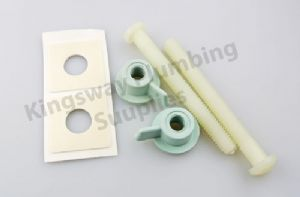 Bemis Toilet Seat Fixing Kit 5000AR